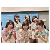 Hamaura Ayano,   Hirose Ayaka,   Inoue Rei,   Kawamura Ayano,   Kobushi Factory,   Nomura Minami,   Wada Sakurako,