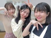 Akiyama Mao,   Niinuma Kisora,   Ogata Risa,