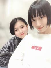 Hirai Miyo,   Maeda Kokoro,