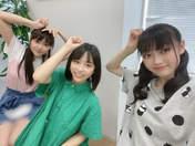 Hashisako Rin,   Kudo Yume,   Yamazaki Mei,