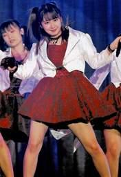 Nonaka Miki,   Yamazaki Mei,