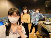 Kanazawa Tomoko,   Kobayashi Honoka,   Shimakura Rika,