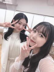 Akiyama Mao,   Inoue Rei,