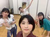 Danbara Ruru,   Inoue Rei,   Kaga Kaede,   Kawamura Ayano,