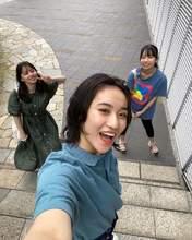 Ise Reira,   Kamikokuryou Moe,   Sasaki Rikako,