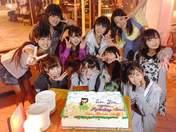 Fukumura Mizuki,   Iikubo Haruna,   Ikuta Erina,   Ishida Ayumi,   Kudo Haruka,   Michishige Sayumi,   Oda Sakura,   Sato Masaki,   Sayashi Riho,   Suzuki Kanon,