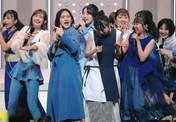Funaki Musubu,   Ise Reira,   Kasahara Momona,   Katsuta Rina,   Kawamura Ayano,   Murota Mizuki,   Sasaki Rikako,   Takeuchi Akari,