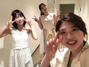 Hashisako Rin,   Kasahara Momona,   Takeuchi Akari,