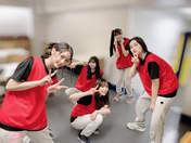 Fukumura Mizuki,   Inoue Rei,   Okamura Minami,   Sasaki Rikako,   Tanimoto Ami,