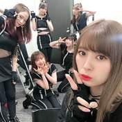 Fukumura Mizuki,   Haga Akane,   Ikuta Erina,   Ishida Ayumi,   Makino Maria,   Oda Sakura,