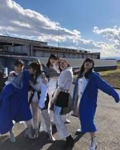 Ise Reira,   Kamikokuryou Moe,   Kasahara Momona,   Sasaki Rikako,   Takeuchi Akari,