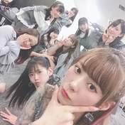 Fukumura Mizuki,   Haga Akane,   Ikuta Erina,   Kitagawa Rio,   Makino Maria,   Nonaka Miki,   Oda Sakura,   Okamura Homare,   Yamazaki Mei,