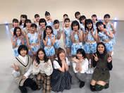 Asakura Kiki,   Fukumura Mizuki,   Hello! Pro Egg,   Kaga Kaede,   Kishimoto Yumeno,   Oda Sakura,