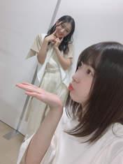 Akiyama Mao,   Yamagishi Riko,