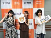 Ishida Ayumi,   Kitagawa Rio,   Sato Masaki,