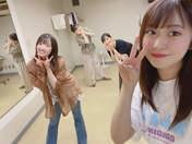 Nonaka Miki,   Ono Mizuho,   Onoda Saori,   Yamagishi Riko,