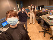 Hirai Miyo,   Kanazawa Tomoko,   Nishida Shiori,