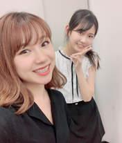 Ishida Ayumi,   Okamura Homare,
