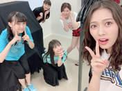 Kudo Yume,   Takeuchi Akari,   Tanimoto Ami,   Yamazaki Mei,   Yokoyama Reina,