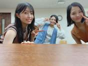 Hirai Miyo,   Ichioka Reina,   Nishida Shiori,