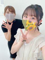Danbara Ruru,   Kanazawa Tomoko,