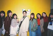 Hashisako Rin,   Ise Reira,   Kasahara Momona,   Kawamura Ayano,   Murota Mizuki,   Sasaki Rikako,   Takeuchi Akari,