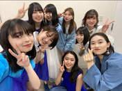 Funaki Musubu,   Hashisako Rin,   Ise Reira,   Kamikokuryou Moe,   Kasahara Momona,   Kawamura Ayano,   Murota Mizuki,   Sasaki Rikako,   Takeuchi Akari,