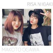 Niigaki Risa,   Ogawa Makoto,