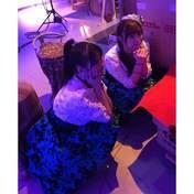 Fukumura Mizuki,   Makino Maria,