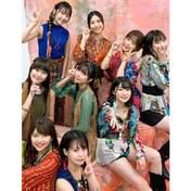 Danbara Ruru,   Inaba Manaka,   Inoue Rei,   Juice=Juice,   Kanazawa Tomoko,   Kudo Yume,   Matsunaga Riai,   Miyamoto Karin,   Takagi Sayuki,   Uemura Akari,