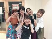Ishida Ayumi,   Michishige Sayumi,   Nakazawa Yuko,   Takahashi Ai,   Yaguchi Mari,