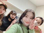 Kamikokuryou Moe,   Kasahara Momona,   Sasaki Rikako,   Takeuchi Akari,