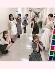 Asakura Kiki,   Danbara Ruru,   Fukumura Mizuki,   Ikuta Erina,   Inaba Manaka,   Makino Maria,   Onoda Saori,   Takase Kurumi,