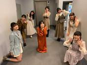 Hashimoto Momoko,   Kaga Kaede,   Kanazawa Tomoko,   Kawamura Ayano,   Kudo Yume,   Nishida Shiori,   Yamazaki Yuhane,   Yokoyama Reina,