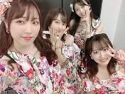 Fukumura Mizuki,   Makino Maria,   Morito Chisaki,   Nonaka Miki,