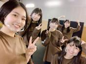 Eguchi Saya,   Hirai Miyo,   Nishida Shiori,   Satoyoshi Utano,   Shimakura Rika,