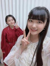 Eguchi Saya,   Hirai Miyo,