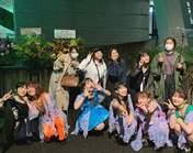 Arai Manami,   Furukawa Konatsu,   Goto Yuki,   Hashimoto Aina,   Mori Saki,   Morozuka Kanami,   Okada Robin Shouko,   Saho Akari,   Sekine Azusa,   Sengoku Minami,   Wada Ayaka,