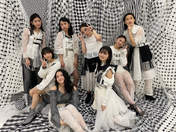 ANGERME,   Funaki Musubu,   Hashisako Rin,   Ise Reira,   Kamikokuryou Moe,   Kasahara Momona,   Kawamura Ayano,   Sasaki Rikako,   Takeuchi Akari,