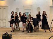 Fukumura Mizuki,   Ikuta Erina,   Ishida Ayumi,   Kaga Kaede,   Morito Chisaki,   Nonaka Miki,   Oda Sakura,   Sato Masaki,
