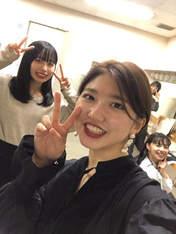 Hashisako Rin,   Ise Reira,   Kamikokuryou Moe,   Takeuchi Akari,