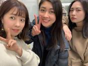 Kumai Yurina,   Shimizu Saki,   Sudou Maasa,