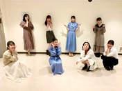 Danbara Ruru,   Fukumura Mizuki,   Ise Reira,   Kishimoto Yumeno,   Onoda Saori,   Sasaki Rikako,   Sato Masaki,   Uemura Akari,
