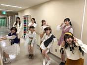 Funaki Musubu,   Hashisako Rin,   Inoue Rei,   Kishimoto Yumeno,   Makino Maria,   Miyamoto Karin,   Niinuma Kisora,   Yokoyama Reina,