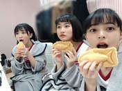 Funaki Musubu,   Kamikokuryou Moe,   Sasaki Rikako,