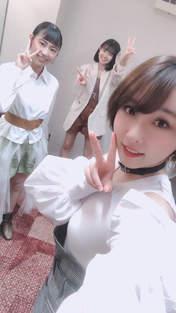 Hashisako Rin,   Takase Kurumi,   Yamazaki Yuhane,