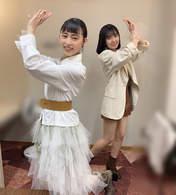 Hashisako Rin,   Yamazaki Yuhane,