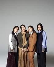 Funaki Musubu,   Kamikokuryou Moe,   Kasahara Momona,   Sasaki Rikako,