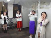 Haga Akane,   Onoda Saori,   Sasaki Rikako,   Uemura Akari,