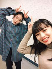 Akiyama Mao,   Kamiyama Riho,